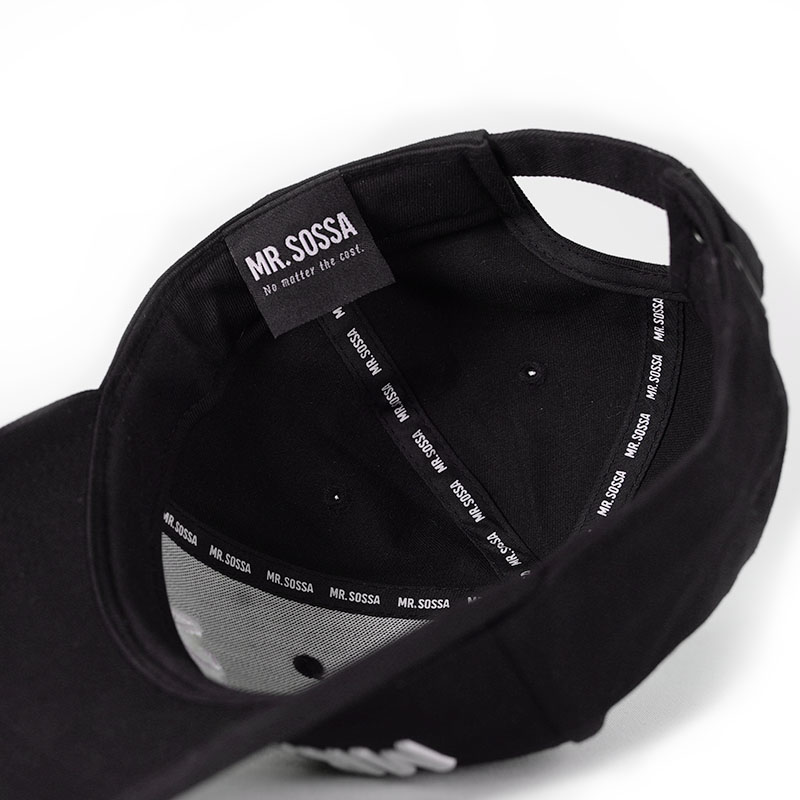 MR.SOSSA CAP inside