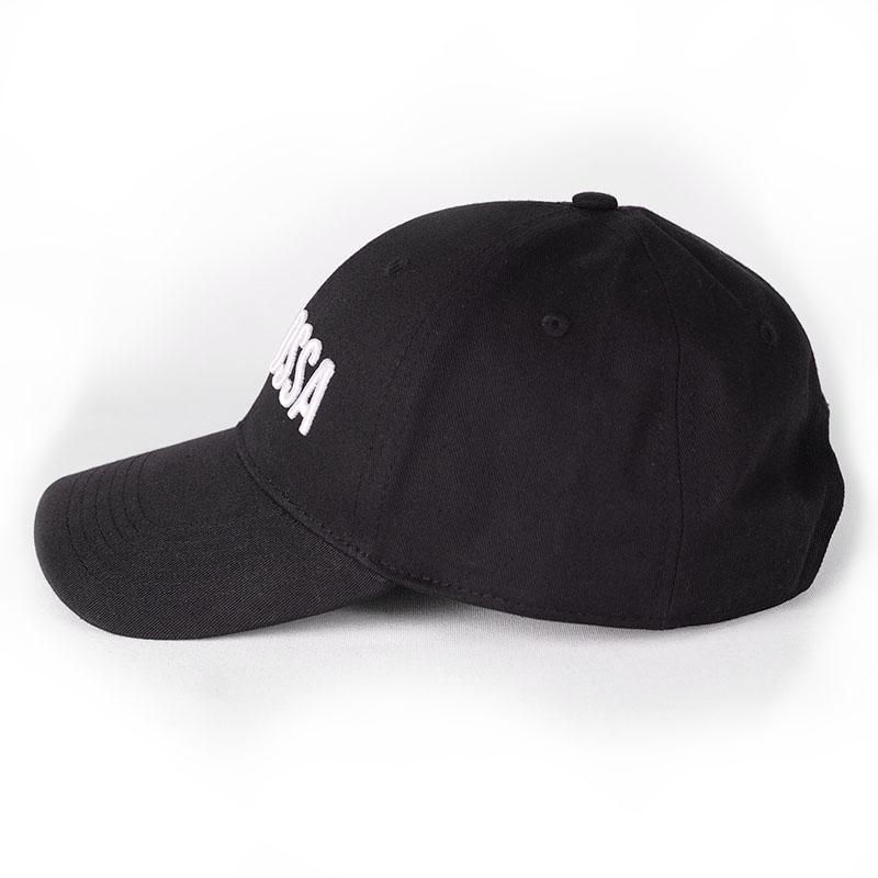 MR.SOSSA CAP side